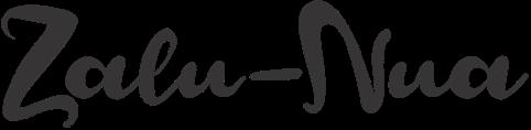 Zalu-Nua Logo